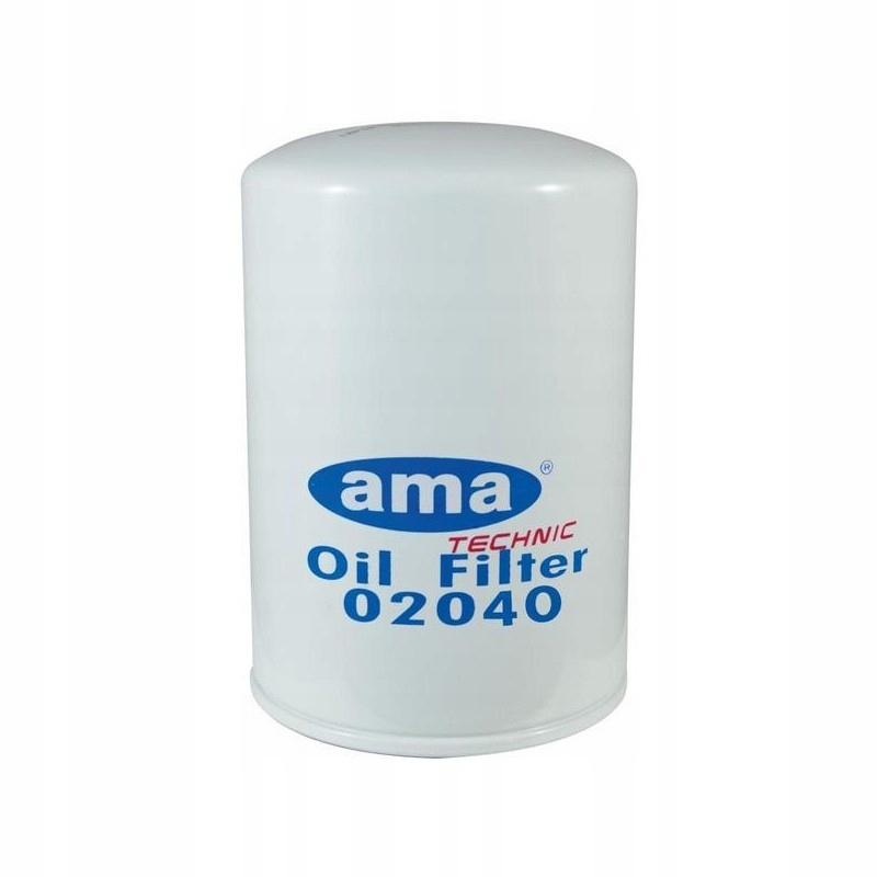 Filtr oleju silnikowego/hydraulicznego, FT4921