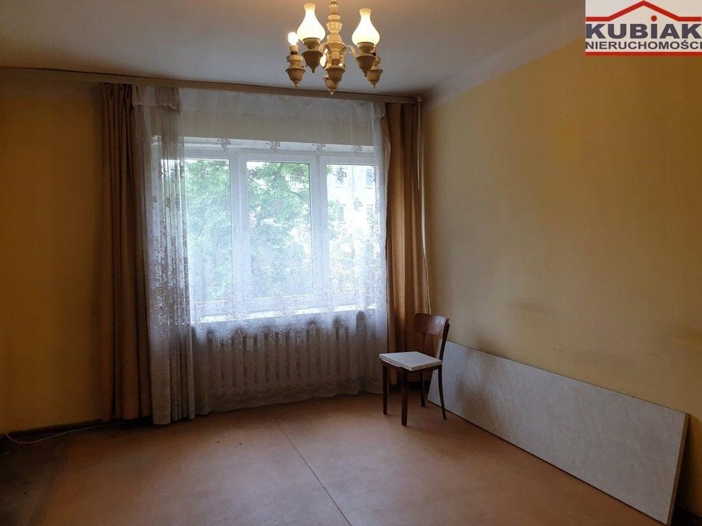 Mieszkanie, Pruszków, Pruszkowski (pow.), 46 m²