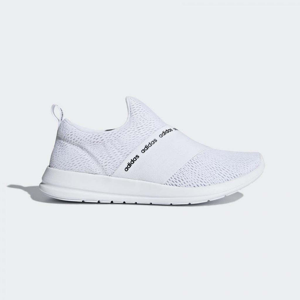 Buty damskie adidas Refine DB1338 | Biały | Profesjonalny