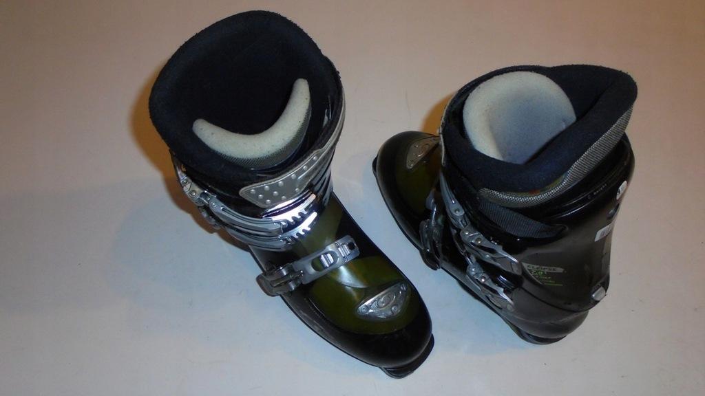 Buty narciarskie Salomon Ellipse 7.0 W