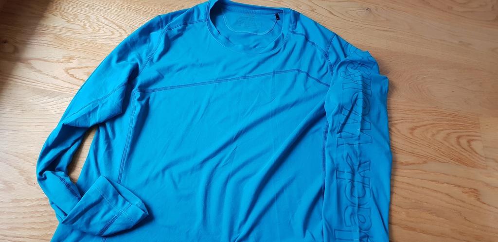 Koszulka sportowa Jack Wolfskin, roz. XXL, 48