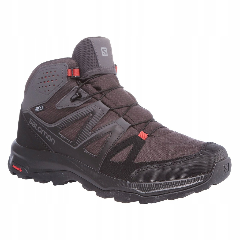 Buty trekingowe Salomon Timor Mid CS M   r.44