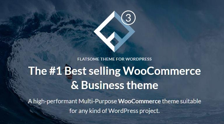 Szablon WWW Wordpress-Flatsome
