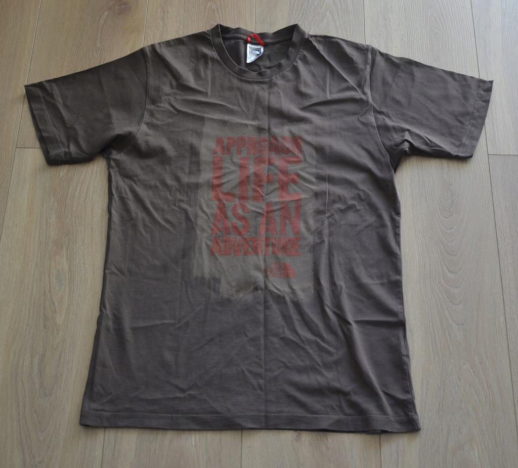T-shirt męski The North Face OKAZJA !!!