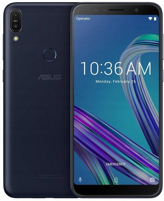 PETEL ASUS ZenFone Max Pro M1 4/64GB LTE Dual GW