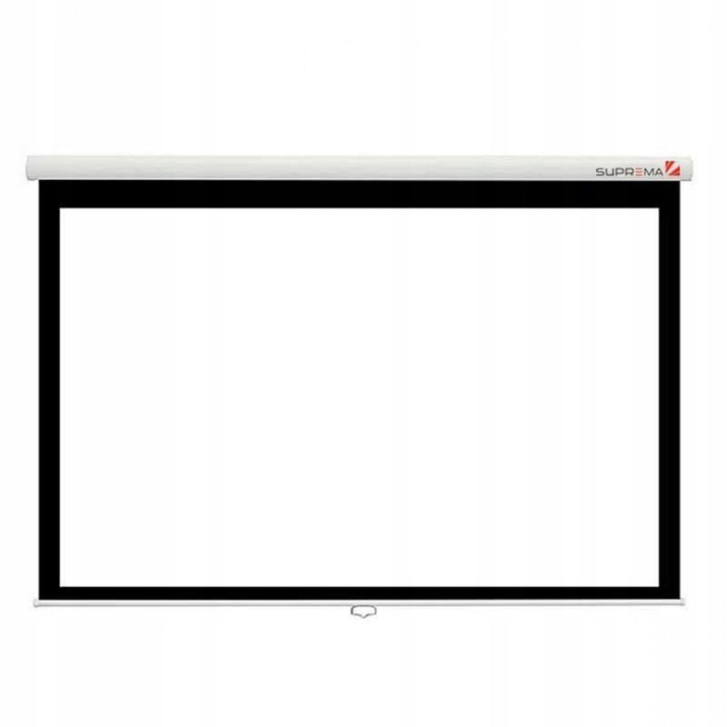 Ekran projekcyjny Suprema Feniks 4:3 203x152 cm