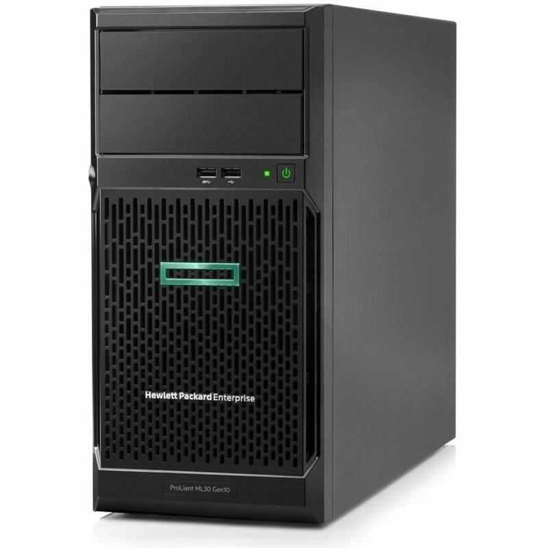 Hewlett Packard Enterprise Serwer HPE ML30 Gen10