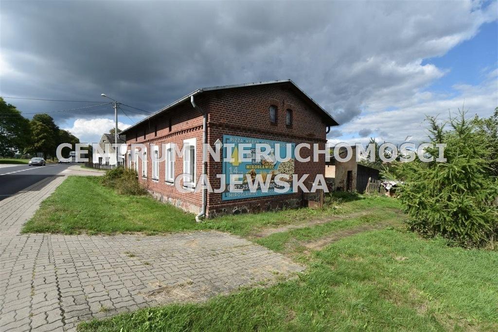 Dom, Jabłonowo, Mirosławiec (gm.), 105 m²