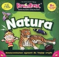 BRAINBOX NATURA SZT