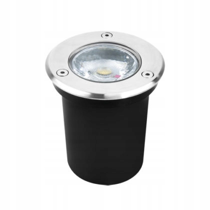 Oprawa najazdowa LED GAWRA 6W 4000K Ideus