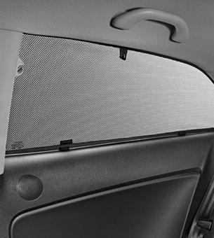 Rolety Przeciwsloneczne Boczne Szyby Seat Leon 5f 7841078896 Oficjalne Archiwum Allegro