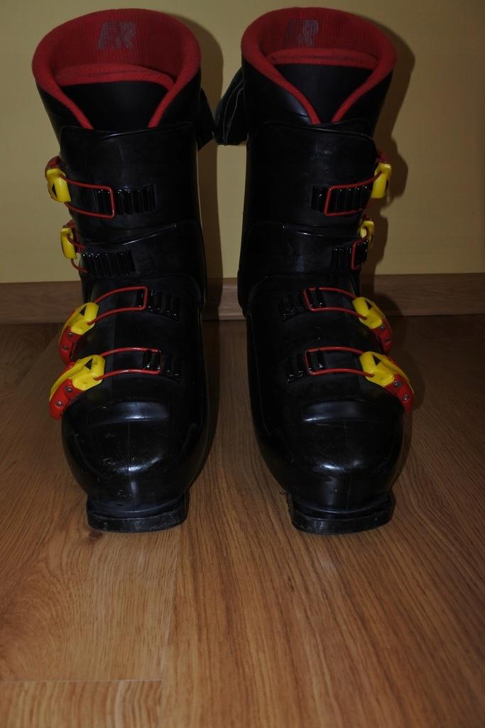 Buty Narciarskie Raichle rozmiar 42 43 wkładka 29 cm