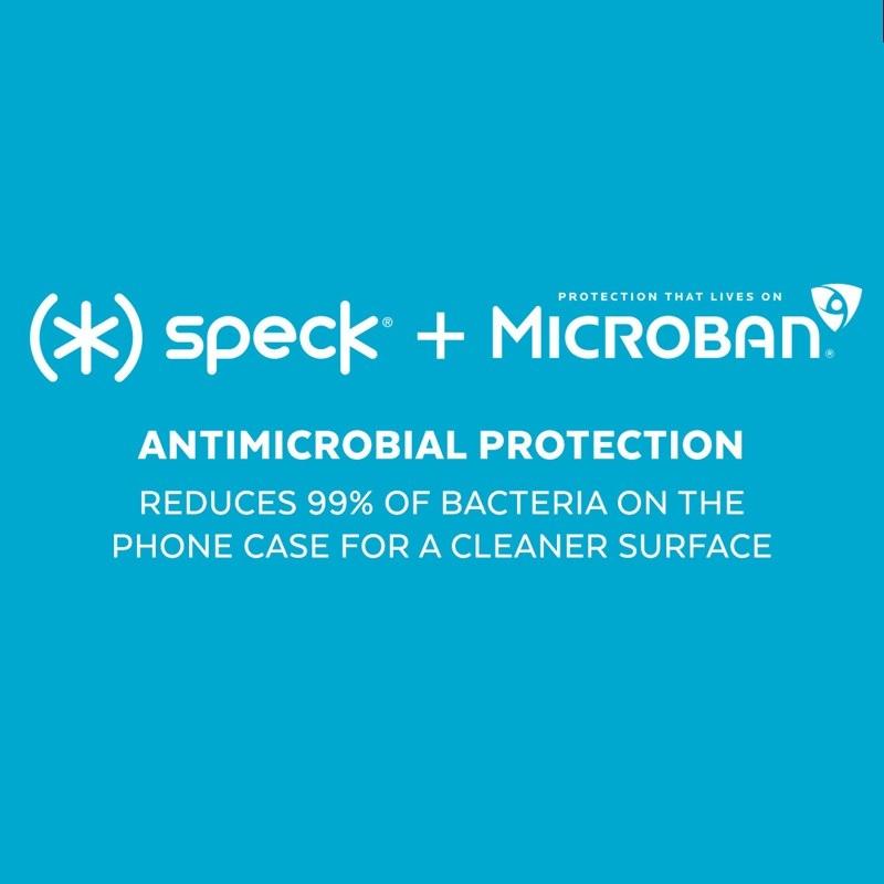 Speck Presidio2 Grip - Etui iPhone SE 2020 / 8 / 7