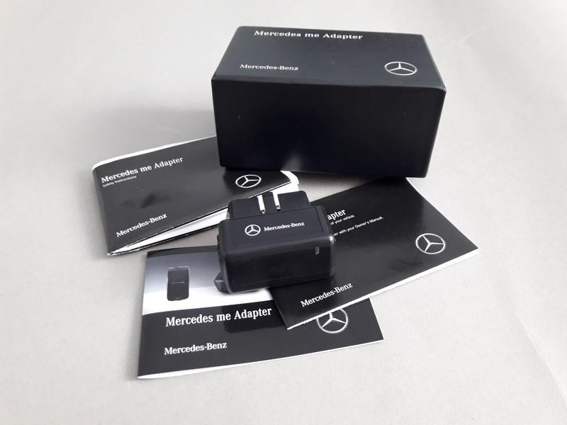 Adapter Mercedes Benz Oryginal Gratis Amg 7762962642 Oficjalne Archiwum Allegro