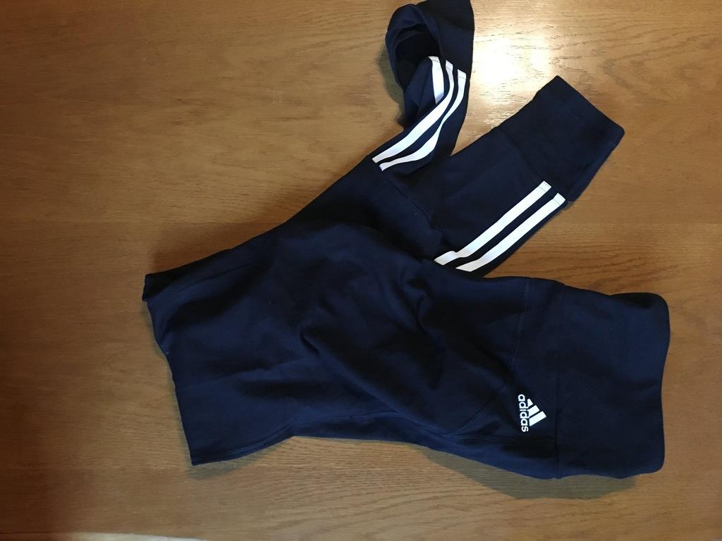 Leginsy Adidas Gym & Pilates