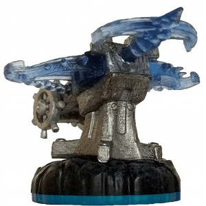 Skylanders Swap Force - Arkeyan Crossbow
