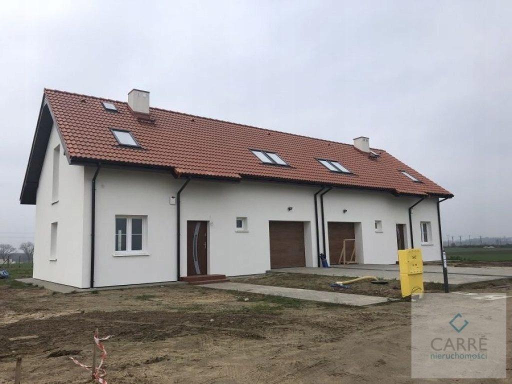Dom, Strachocin, Stargard (gm.), 121 m²