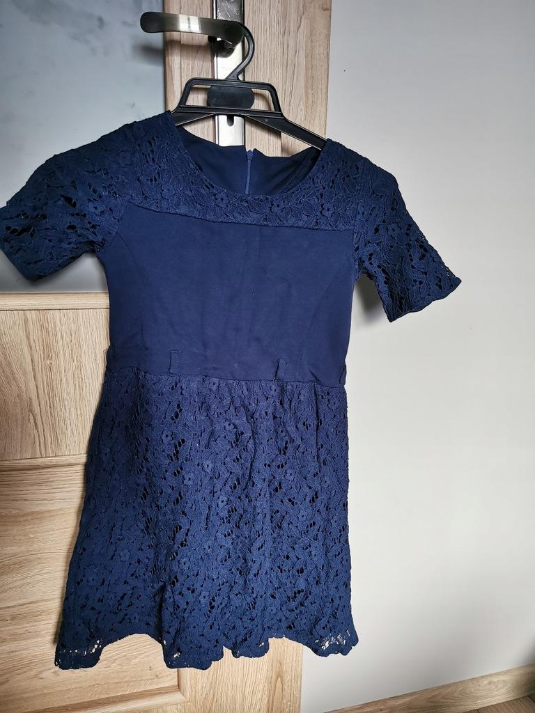 5.10.15 sukienka 146 bdb-