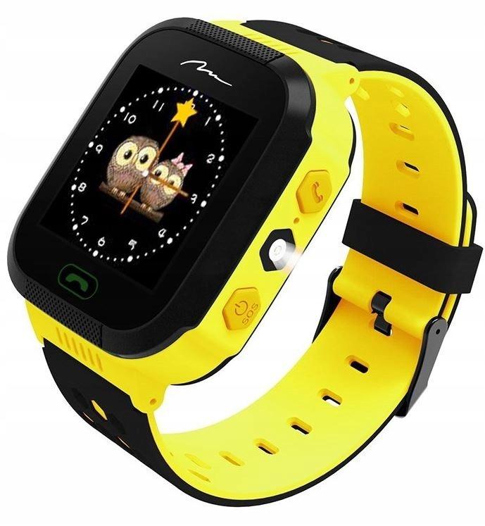 Zegarek KIDS LOCATOR GPS 2.0 MT858