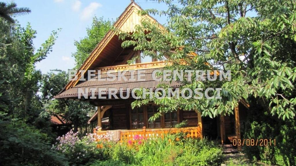 Dom Bielsko-Biała, Biała Wschód, 100,00 m²