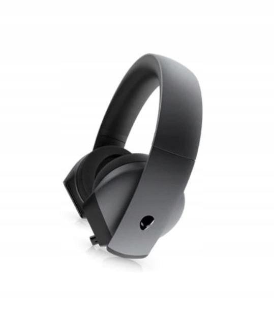 Słuchawki Alienware Gaming AW510H Dark