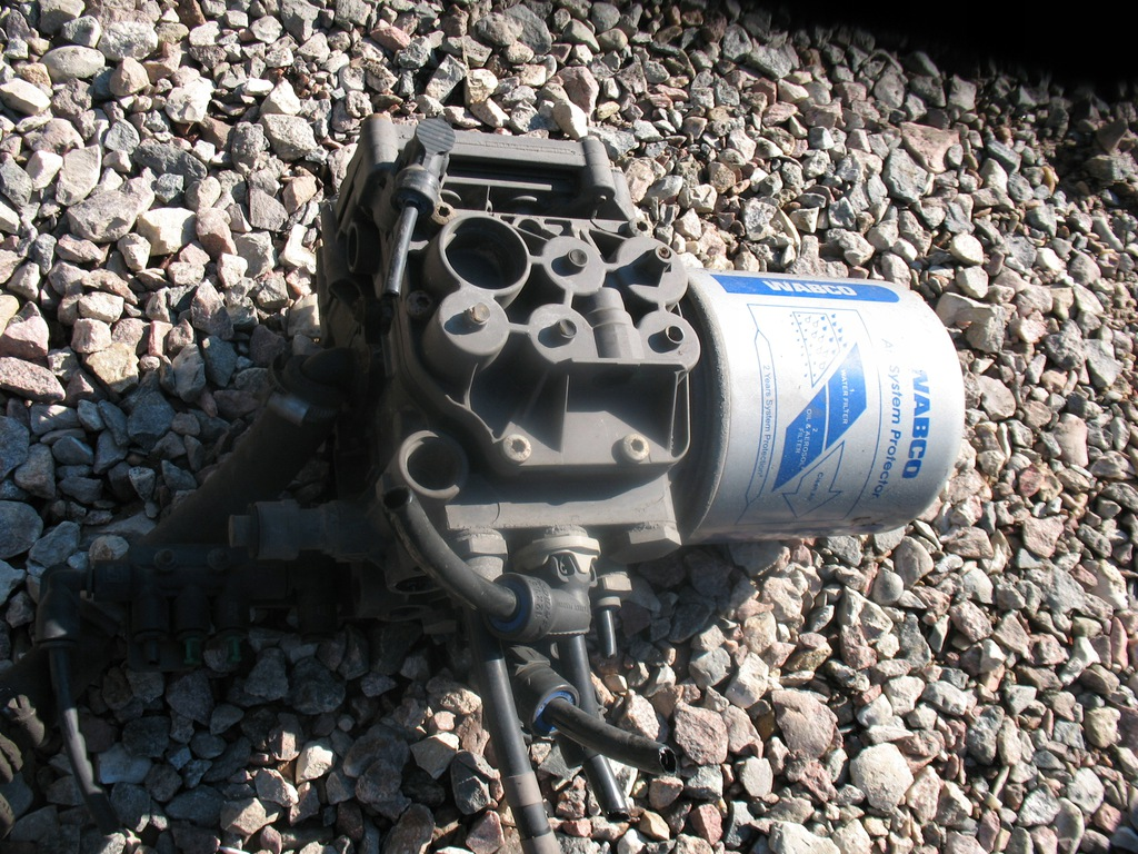Zawór APM Renault Midlum DXI 2010 r