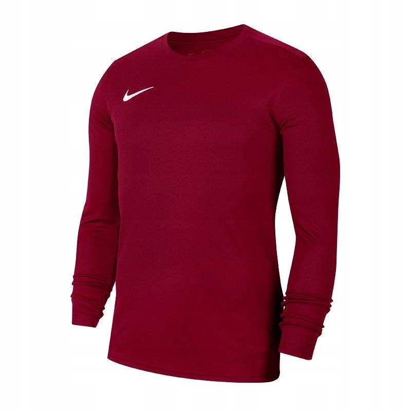 Koszulka Nike Park VII Jersey rozmiar L bordowa!