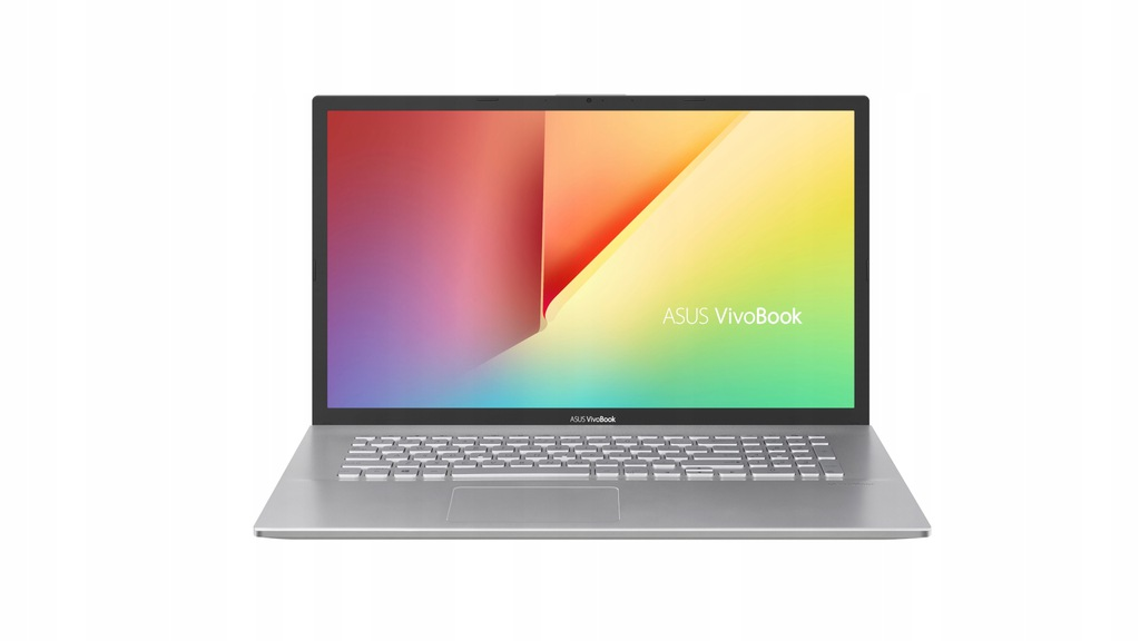 ASUS VivoBook D712DA Ryzen 5 8GB 512GB SSD W10H