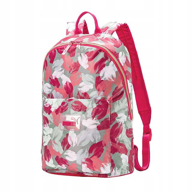 Plecak Puma Wmn Core Seasonal Daypack 076964-03 du