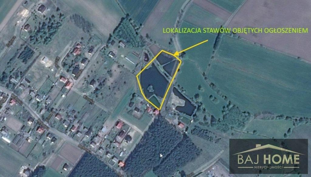 Działka Grudziądz, grudziądzki, 9792,00 m²