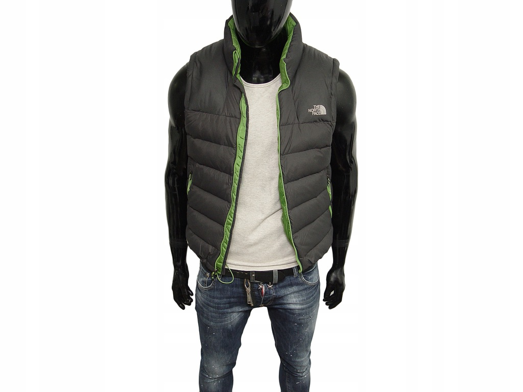 THE NORTH FACE 700 SUPER KAMIZELKA M