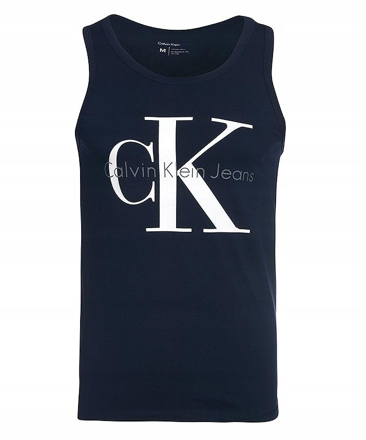 Calvin Klein bokserka t-shirt koszulka męska /XXL