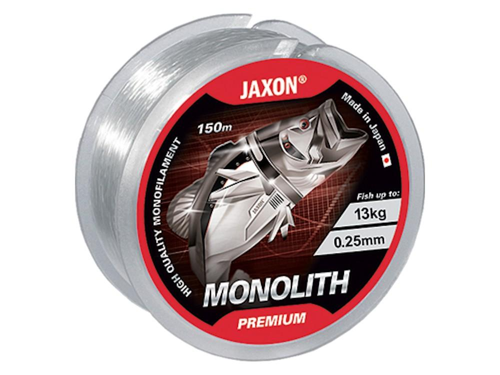 Żył JAXON MONOLITH PREMIUM 0,325mm/150m ZJ-HOP032A