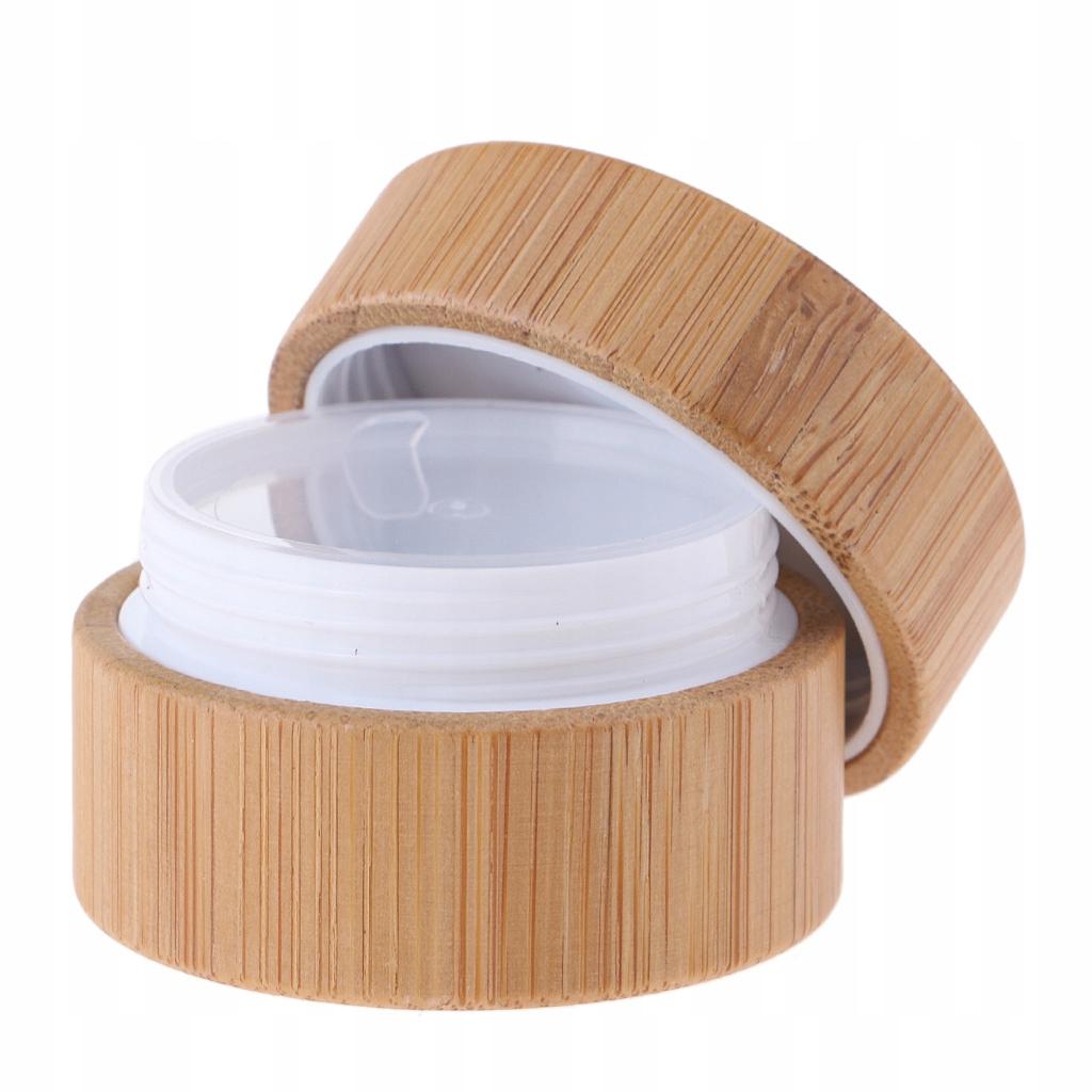 Kosmetyczny pojemnik wielokrotnego użytku
