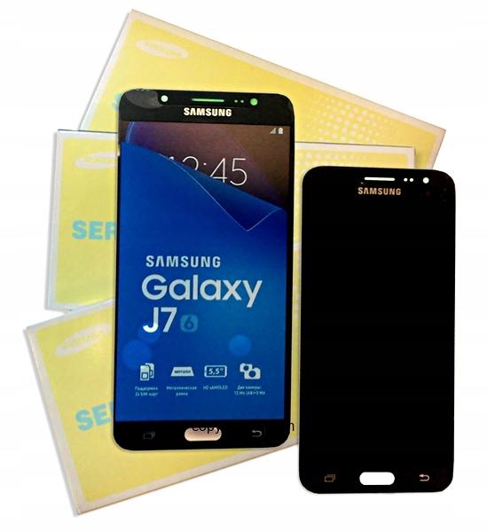 SAMSUNG S7 G930 oryginał WYŚWIETLACZ LCD