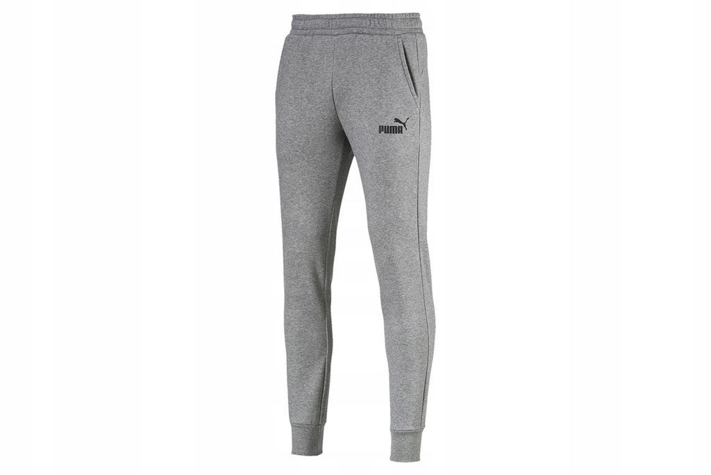 Spodnie Puma ESS Logo Pants 85175303 r.L