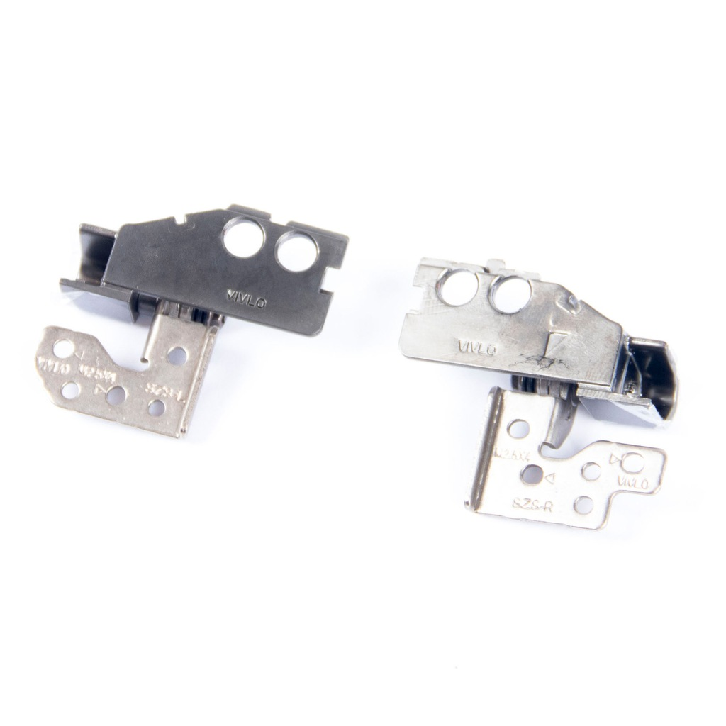 LCD Hinge For Lenovo Thinkpad T440s T450s non-touch version 04X3870 04X3871 DJ