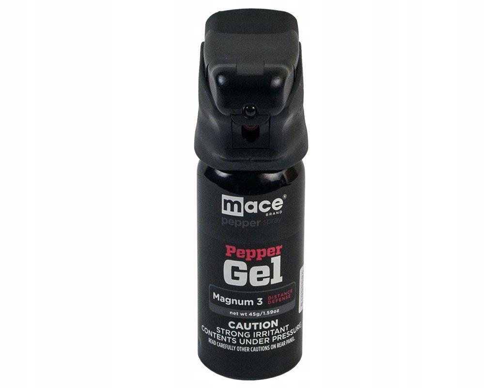 Gaz Mace Magnum 3 Night Defender żel 48 ml