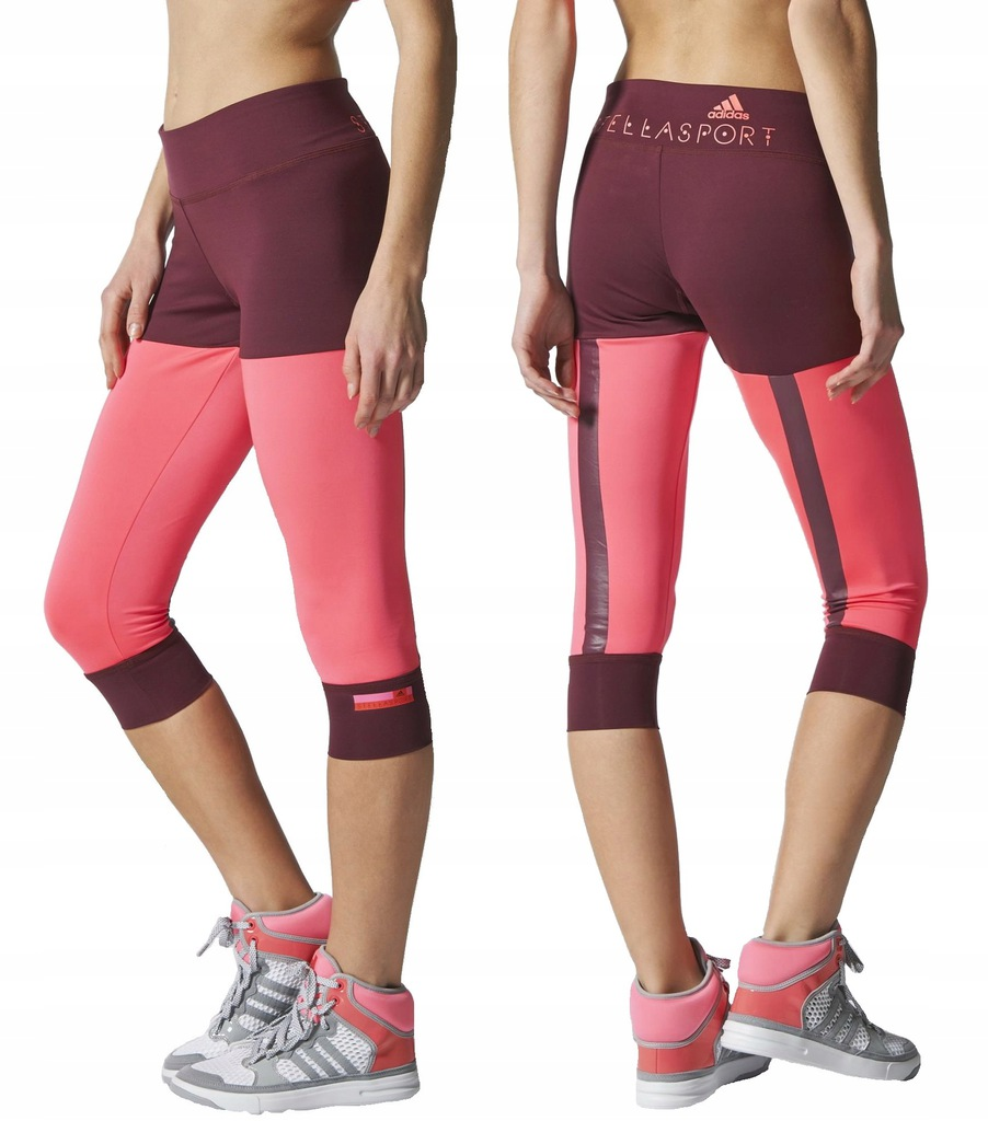 legginsy damskie Stella McCartney ADIDAS THE 34 TIGHT AI8369