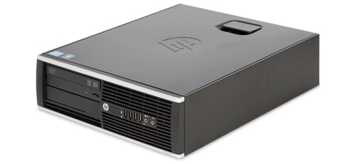 HP 8200 i5-2400 3,1Ghz 4GB DDR3 250GB WINDOWS 7