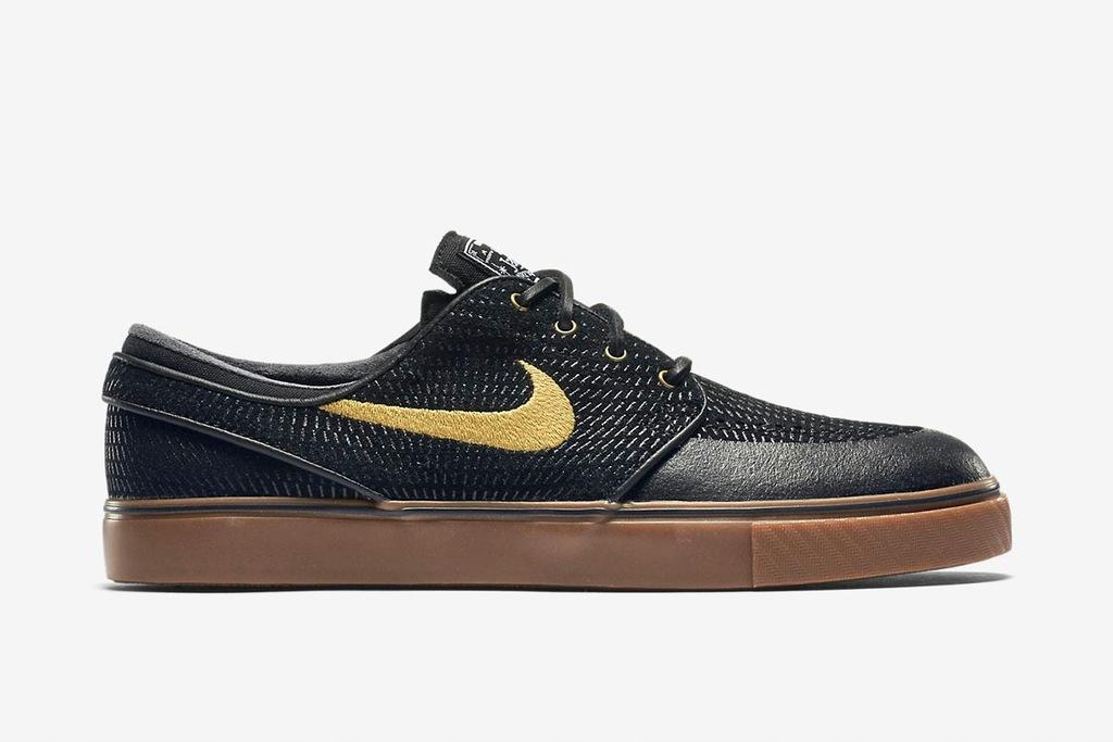 Nike SB Janoski Low SE trampki skateboarding 40