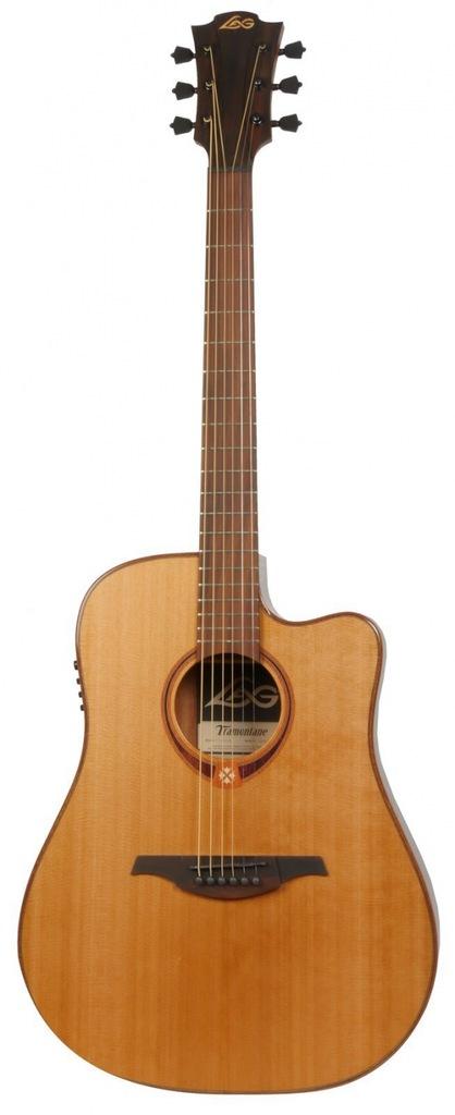 Lag GLA-T118 DCE gitara elektroakustyczna