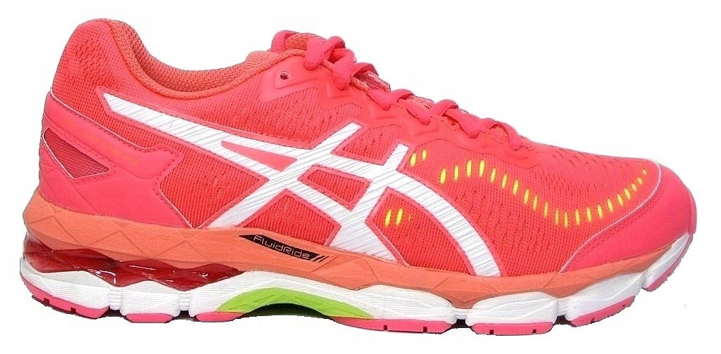 Buty do biegania ASICS GEL KAYANO 23 GS roz. 37