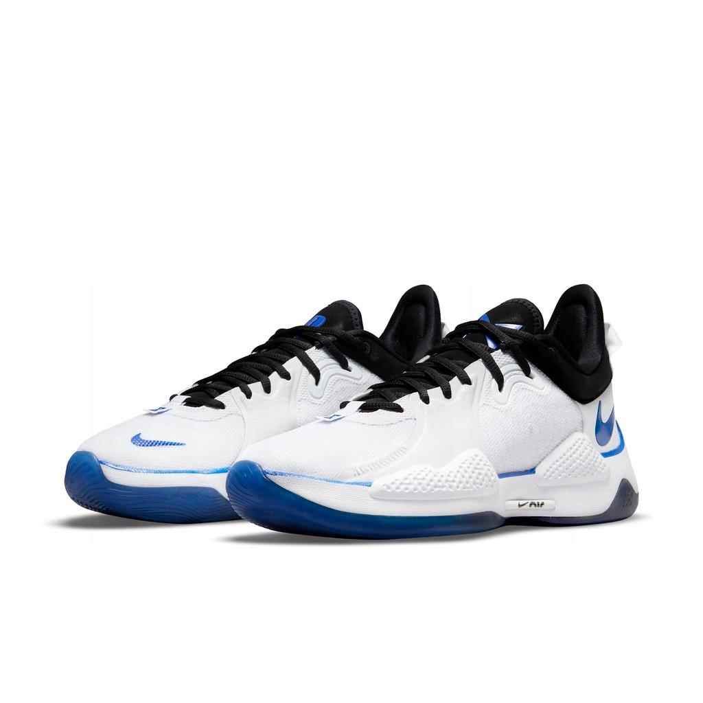 """Buty do koszykówki Nike PG 5 """"PlayStation"""" r. 38,5"""