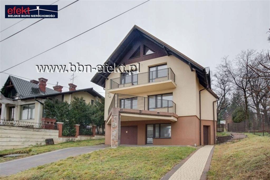 Dom, Bielsko-Biała, Lipnik, 350 m²