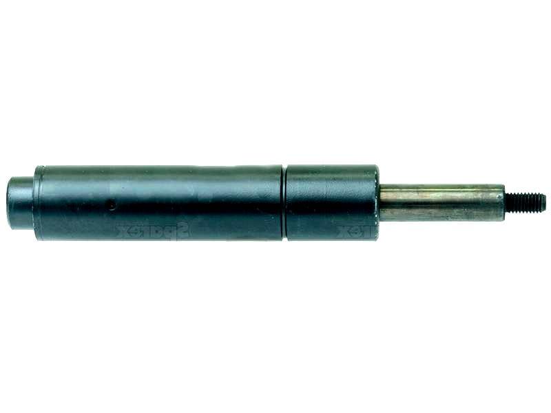 Amortyzator gazowy, Długość całkowita: 180mm