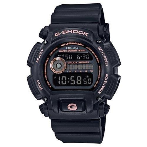 ORYGINALNY ZEGAREK CASIO G-SHOCK DW-9052GBX-1A4 PL