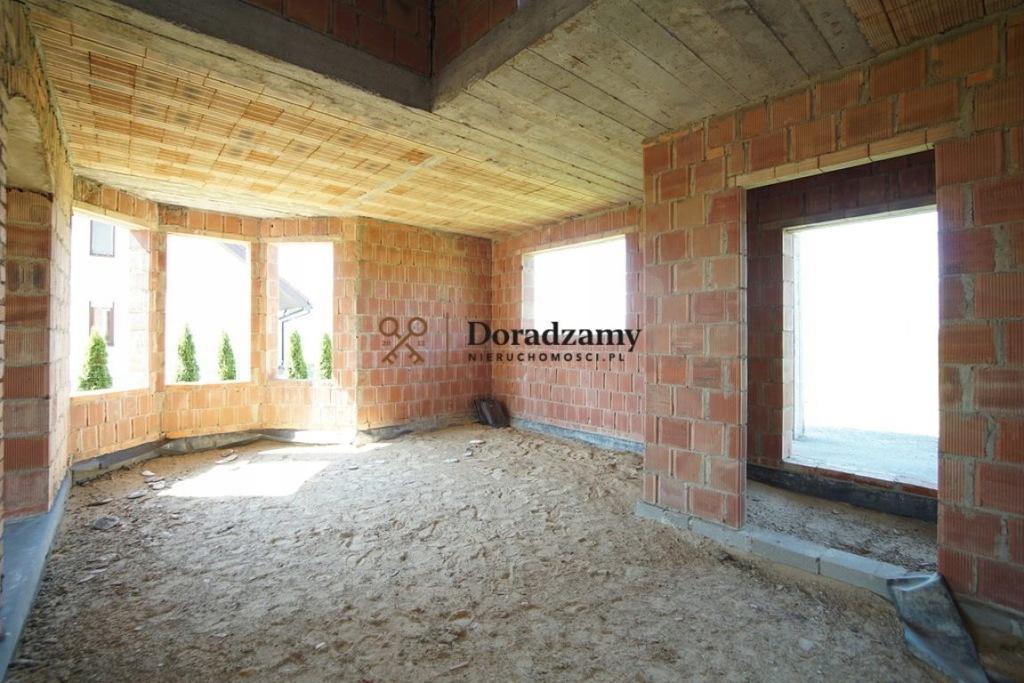 Dom, Trześń, Gorzyce (gm.), 150 m²