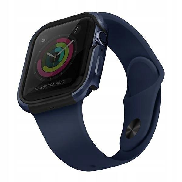 Etui UNIQ do Apple Watch Series 4/5/6/SE 44mm