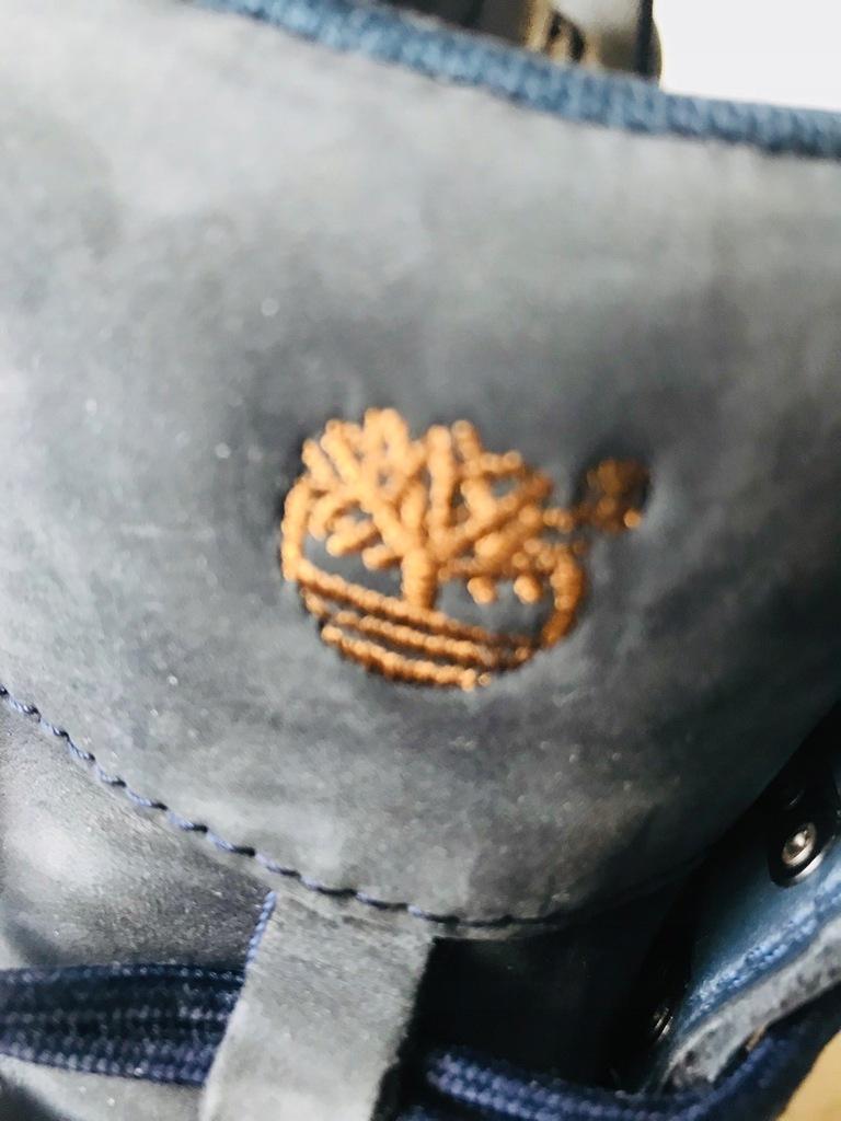 Timberland 34 stan jak nowe sklep 419 zł